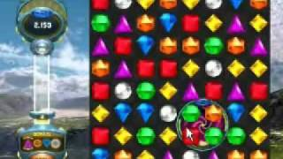 [PC] Bejeweled Twist -- Gameplay
