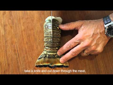 Father's Day Recipe- Grilled Steak & Lobster Tails