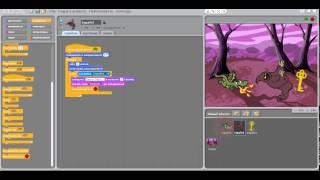Создание игры в программе Scratch(, 2014-04-28T19:40:47.000Z)