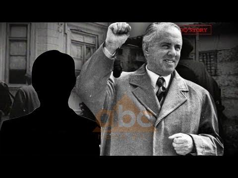 """Enver Hoxha, si ja merrte kenges """"Per ty atdhe"""" pasi vriste shoket e afert   ABC Story"""