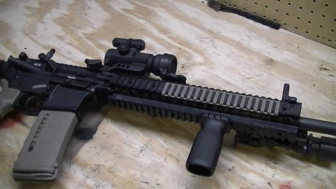 Ar 15 Accessories Dos And Donts Youtube