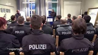 Die Spezialeinheiten Hamburg