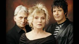 Blondie - New Rose