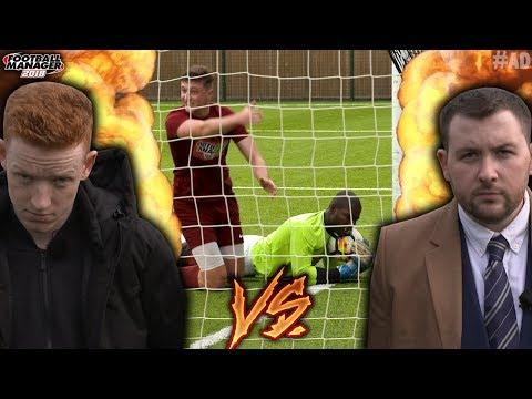Football Daily vs Euro Football Daily | THE FOOTBALL DAILY DERBY
