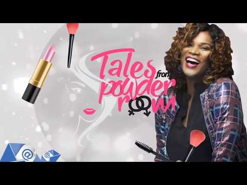 Tales from the Powder Room with Anita Erskine