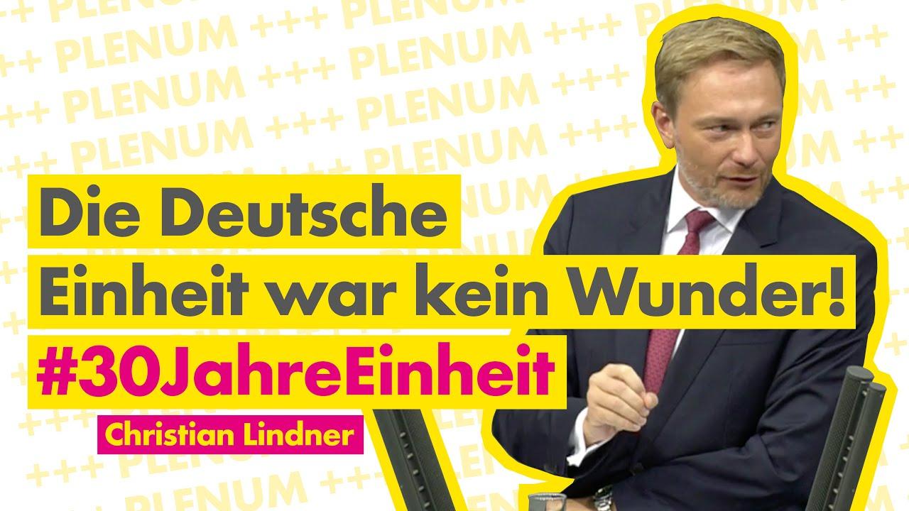 Wann War Die Deutsche Einheit