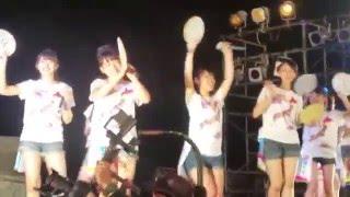 『ひこうき雲』 2016年4月2日 TOYOTA presents AKB48チーム8 全国ツアー...