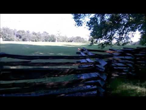 Chickamauga National Battlefield Park