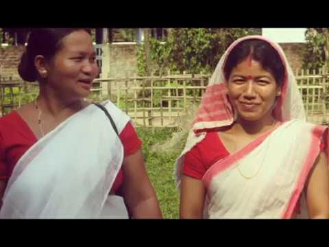 Moran Culture | A Glimpse I  | by Prof Dr Jalin Prakash Chetia
