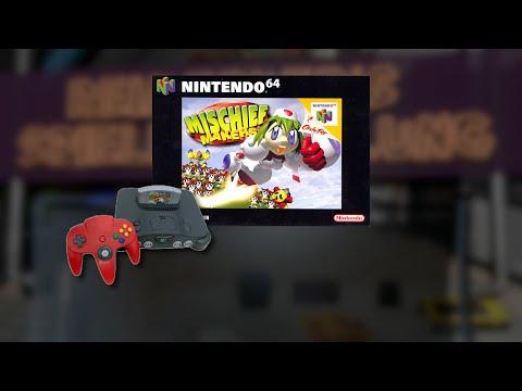 Gameplay : Mischief Makers [Nintendo 64]
