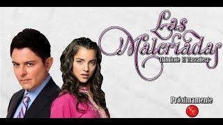 Inicia la telenovela Las Malcriadas de Tv Azteca con Sara Maldonado y Ernesto Laguardia