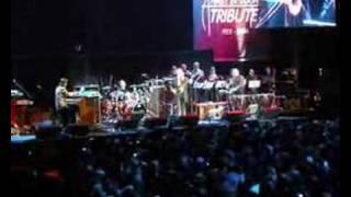 Ahmet Ertegun Tribute - Emerson, Squire, Kirk, White