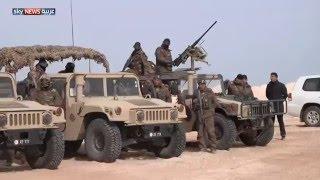 تونس تحكم سيطرتها على الحدود مع ليبيا