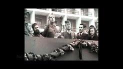 Regjistrimi me i hershem i zerit te diktatorit Enver Hoxha.