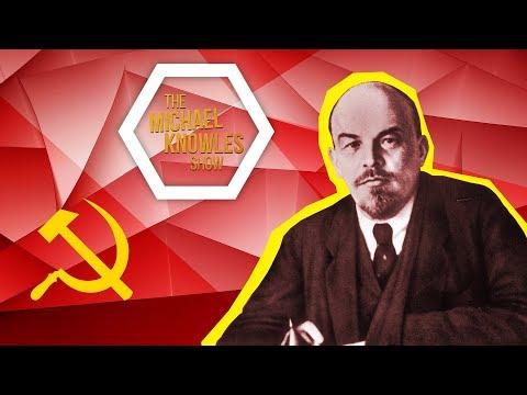 Communist Lies Killed 100 Million People