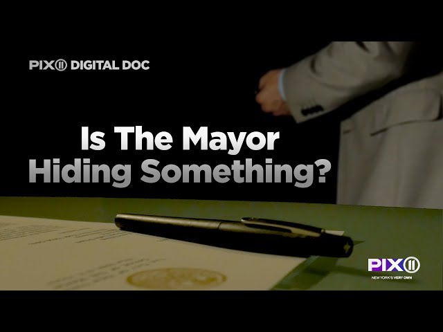 What Is The Mayor Hiding Asks Nyc Council S Top Investigator About