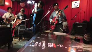 渋谷テラプレーン ⑤Give me back my wig ⑥Messin' with the kid ⑦Spoonf...