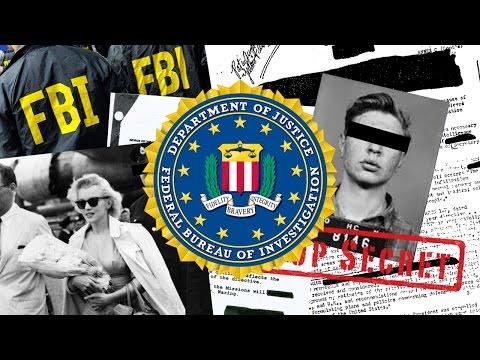 Как расшифровывается fbi
