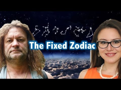 Ancient Astrology. The Babylonian Fixed Zodiac. Siderial Astrology. The Actual Constellations