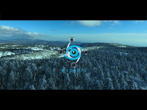 Drone Experts - Let it Snow