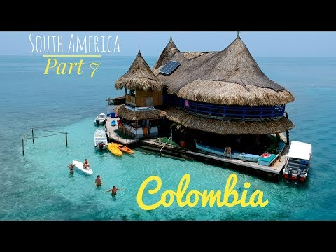 COLOMBIA // South America - Part 7