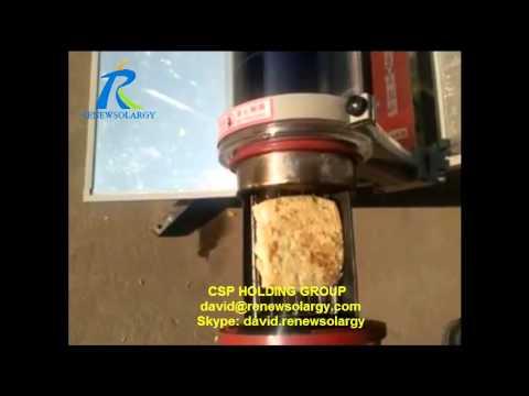 Portable Multi-function Solar Magic Oven