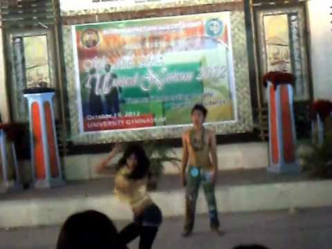 Mr.and Ms Panama Talent Part1 (BestinTalentYanxD)