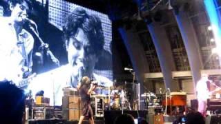 John Mayer - Bittersweet Symphony Cover Hollywood Bowl