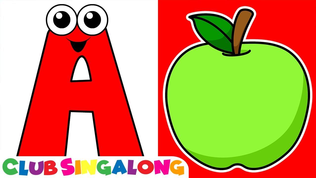 Alphabet Phonics Song\