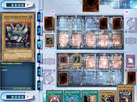 yu-gi-oh power of chaos kaiba the revenge free