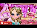 Princess face makeover games - Makeup and Dress Up MOVIE GAME 2016!!