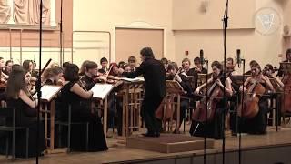 Й Брамс Венгерский танец 5