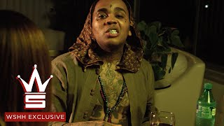 "Kevin Gates x BWA Kane ""While She Talkin"" (WSHH Exclusive - Official Music Video)"