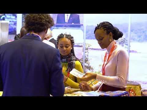 Brand Africa. Desarrollo del turismo y oportunidades de inversión