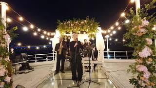 애일리하우스웨딩홀 루프탑웨딩 축가연주