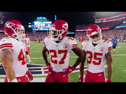 Chiefs Insider - Monday Night Preview