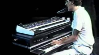 Charly García - Luna Park 1983 - Completo