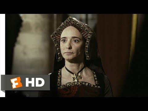 The Other Boleyn Girl (7/11) Movie CLIP - The Boleyn Whores (2008) HD
