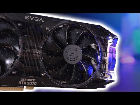 This RTX 2070 ACTUALLY costs MSRP! But is it worth it?