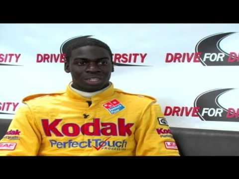 Tim Reid's Legacy Documentary Series - Blacks in Auto Racing - OFFICIAL TRAILER