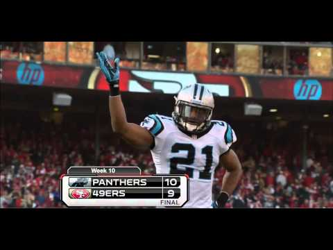 NFL Films Panthers 2013 Yearbook 720p TYT