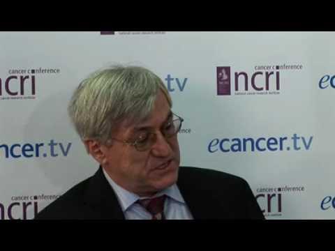 NCRI 2009: Molecular Imaging Techniques