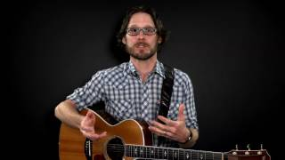 Expressive Acoustic Guitar with Justin Roth