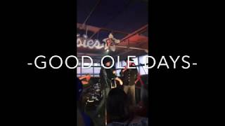 Pre-Realease Footage-Good Ole Days- By Tracey Lawrence, Ft. Big and Rich, Brad Arnold