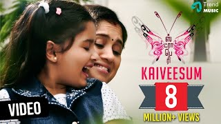 Strawberry | Kaiveesum Kaatre | Video Song(Watch the HD video song of soulful Kaiveesum Kaatre, from the successfully running horror movie, Strawberry. Song Name: Kaiveesum Kaatre Singer(s): D., 2015-09-14T06:50:00.000Z)