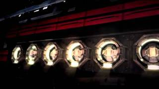 Mass Effect 2 Acer 7741G 3647 Gameplay al maximo