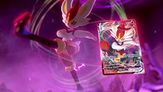 Available Now: Pokémon TCG: Sword & Shield—Rebel Clash!