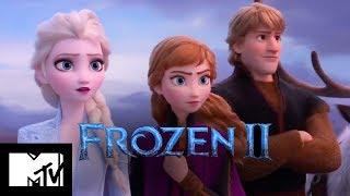 Frozen 2 | Official Teaser Trailer | MTV Movies