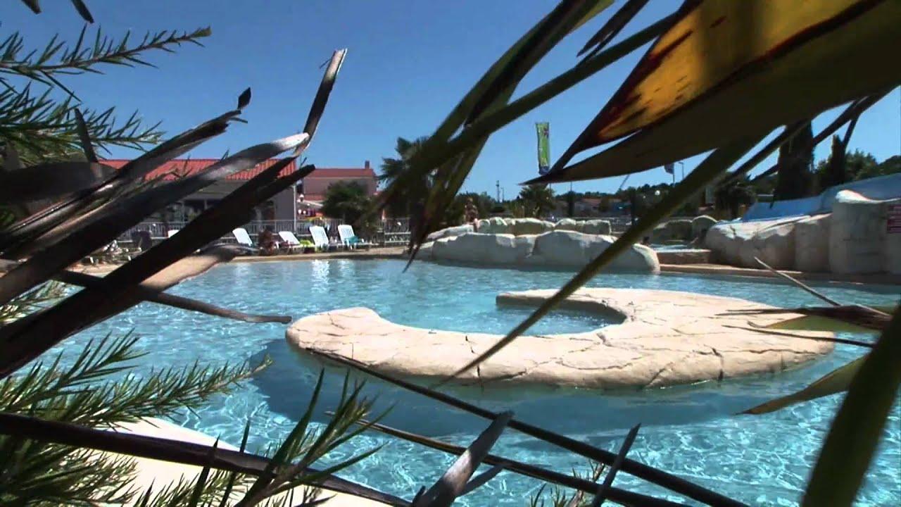 Camping les places dorees saint jean de monts vendee - Camping saint jean de luz avec piscine ...