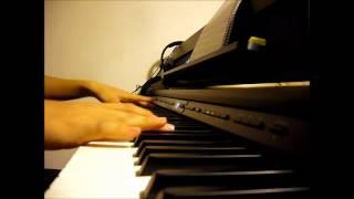 容祖兒 Joey Yung《天窗》piano cover 鋼琴